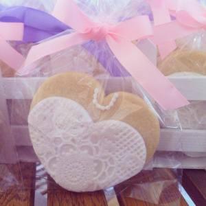 νύφη μπισκότο