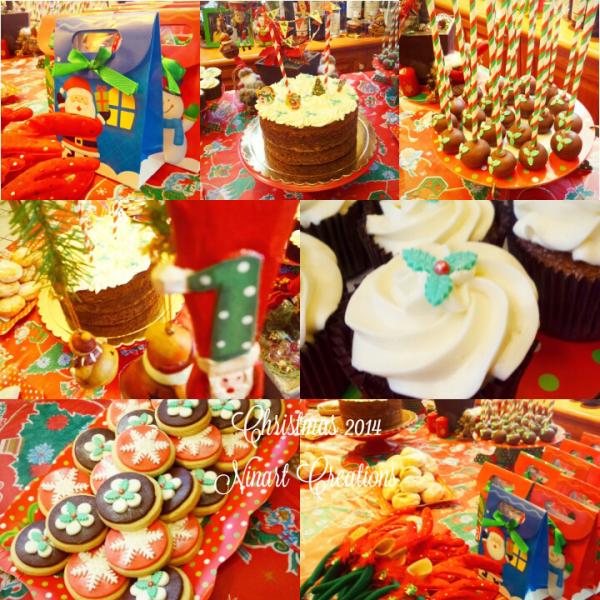 Christmas 2014 Ninart
